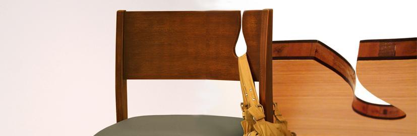 Cadeira Orvalho