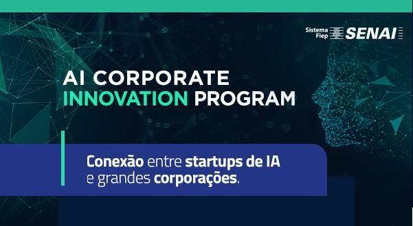 Imagem sobre Bunge, Duratex, Nestlé e Klabin participam de programa de inteligência artificial do Senai