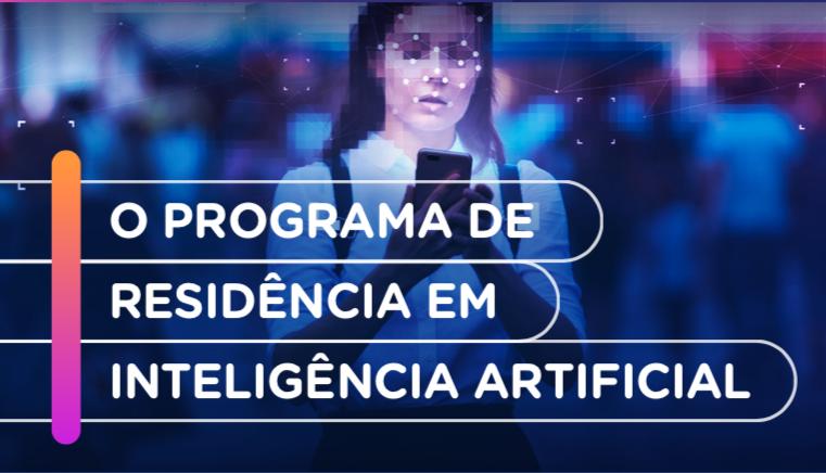 Imagem sobre Projetos de IA desenvolvidos por alunos de Residência são detalhados em booklet do HUB de IA do Senai no Paraná