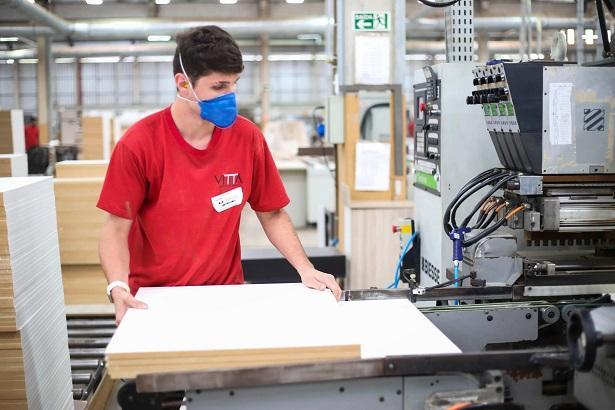 Imagem sobre Últimos dias para indústrias participarem da Chamada Paranaense de Inovação Industrial