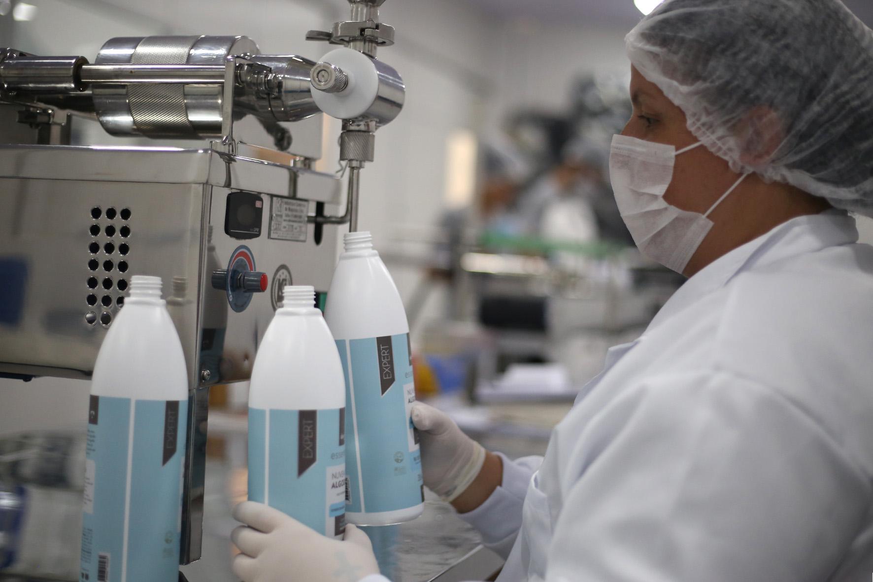 Imagem sobre Programa traz aumento real de produtividade para as indústrias do Paraná