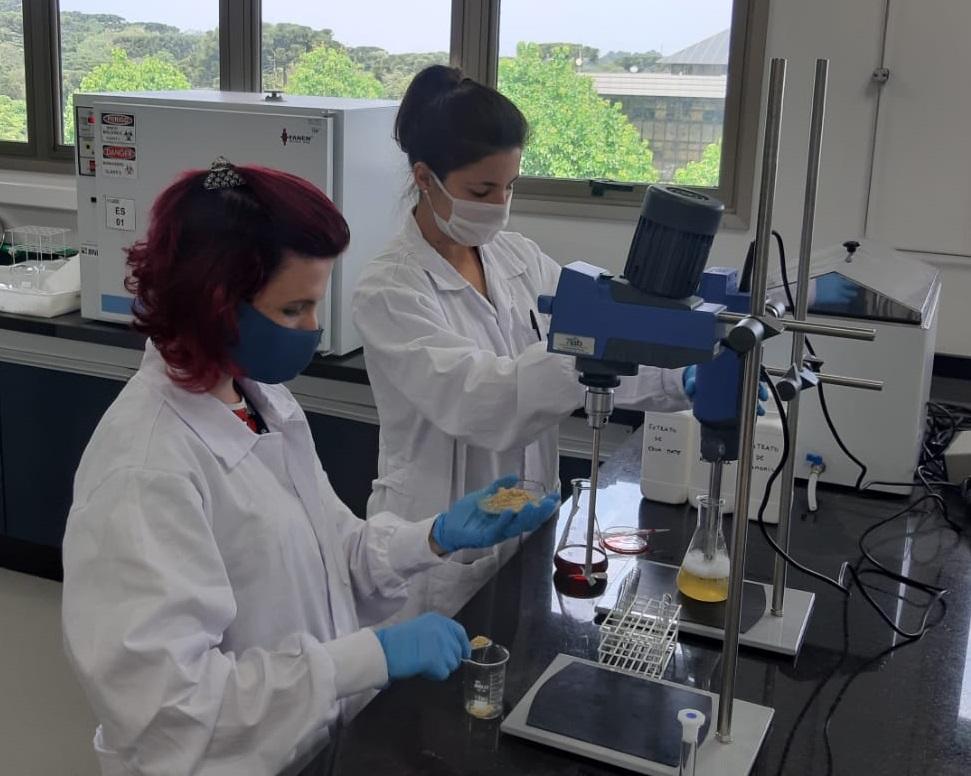 Imagem sobre Senai e Heide vão desenvolver nanopartículas de ingredientes naturais
