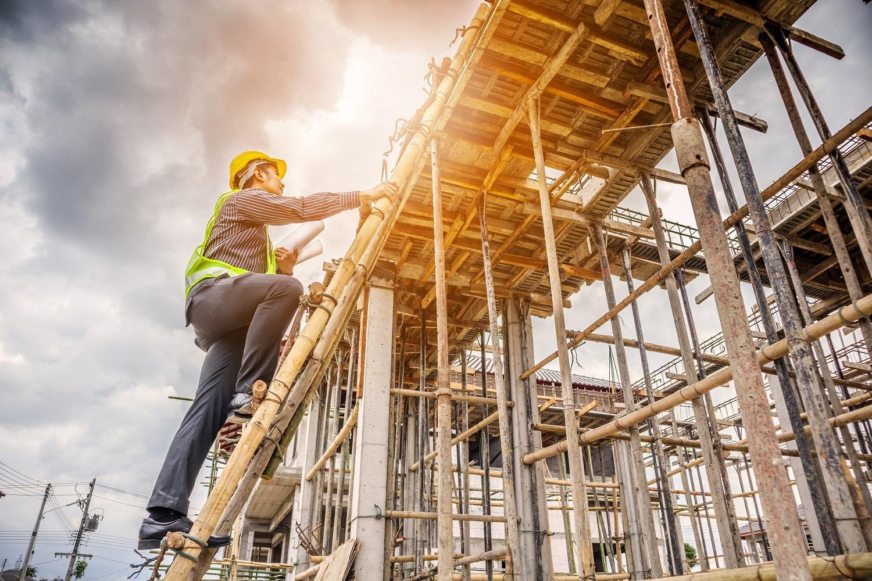 Imagem sobre Importância da cal na construção civil