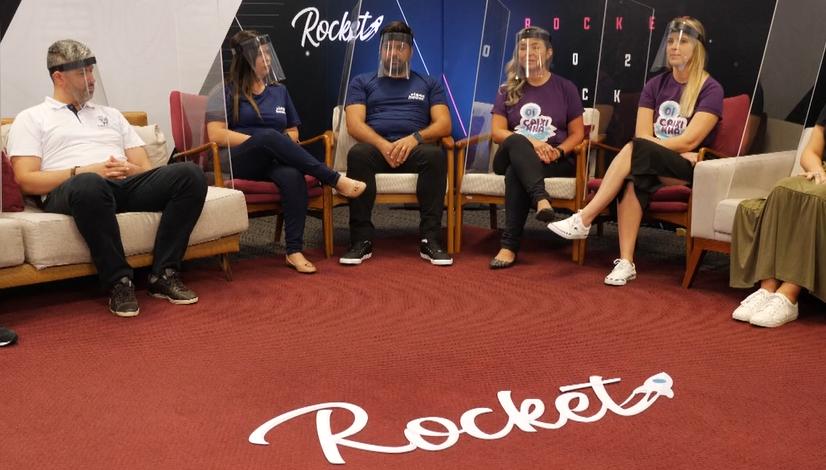 Imagem sobre Startups do Sistema Fiep são selecionadas para o reality show Rocket Startup