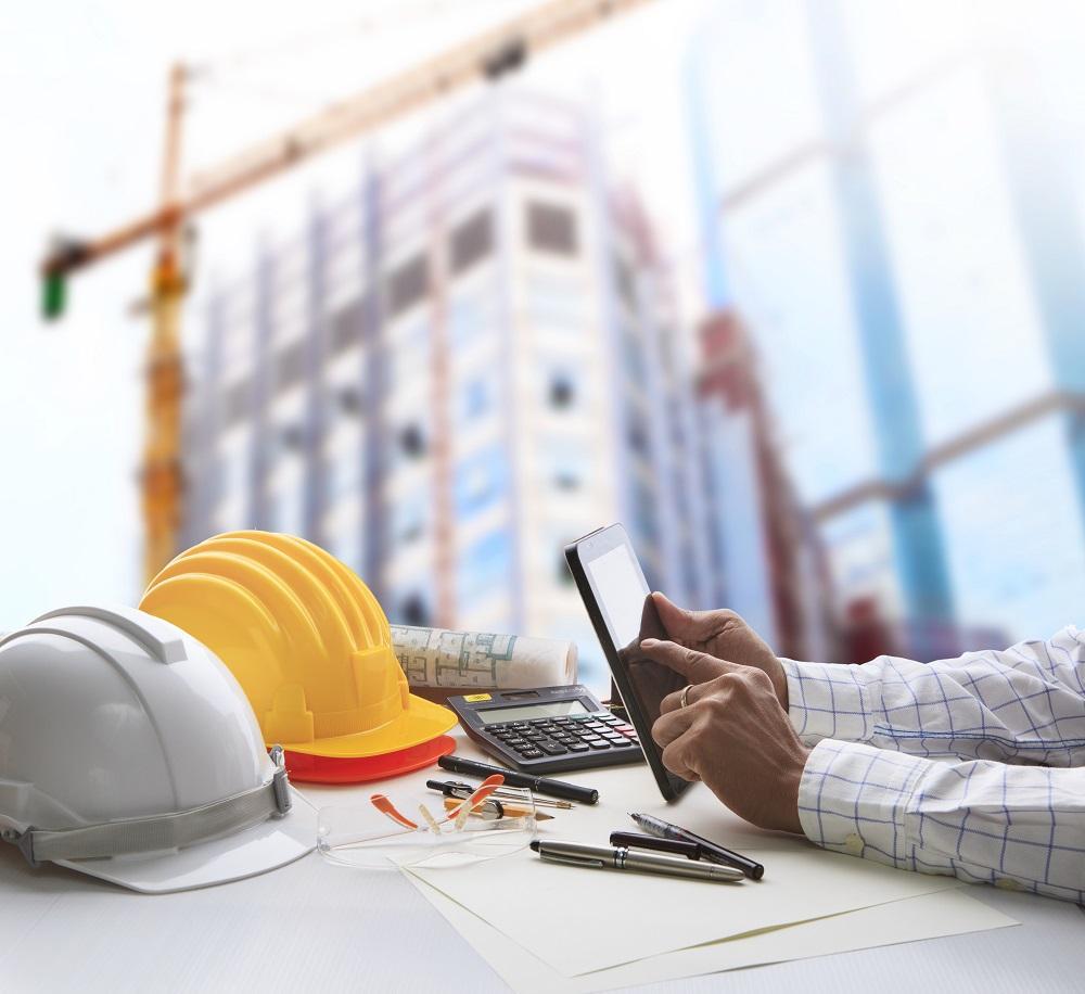 Imagem sobre Qualidade, gestão e organização da produção na Construção Civil