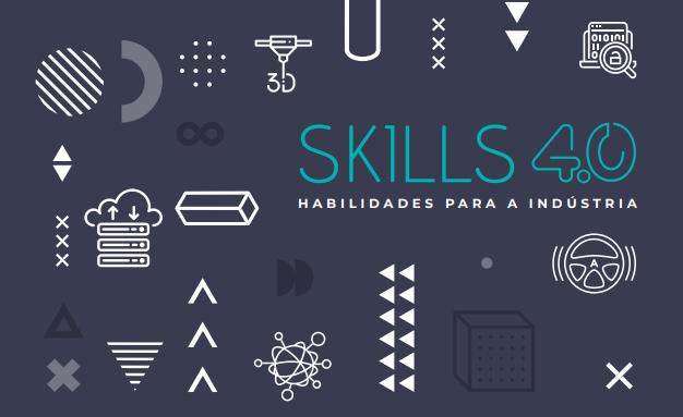 Imagem sobre Skills 4.0: Habilidades para a Indústria