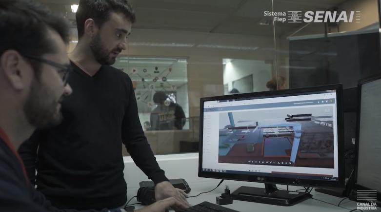 Imagem sobre Startup Vidya se gradua da aceleração do Sistema Fiep e recebe investimento da Primatec